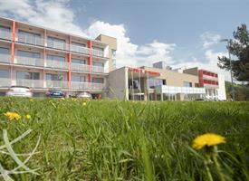 Luhačovice/Pozlovice - Wellness Hotel Pohoda, Týden celkové relaxace