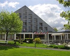 Mariánské lázně - Hotel Krakonoš, Rekreační pobyty na 5 nocí, bazén zdarma