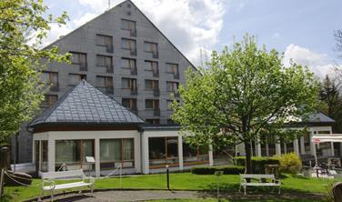 Mariánské lázně - Hotel Krakonoš, Společně to zvládneme, 3 noci, bazén zdarma