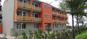 Patince - Olive Family Resort, pro rodiny s dětmi, koupaliště zdarma