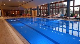Bükfürdö - Greenfield Hotel Golf and Spa - Vlastní lázně, 2 noci v 1.Momentu Sleva 5%
