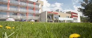 Luhačovice/Pozlovice - Wellness Hotel Pohoda, Týden uvolňujících masáží