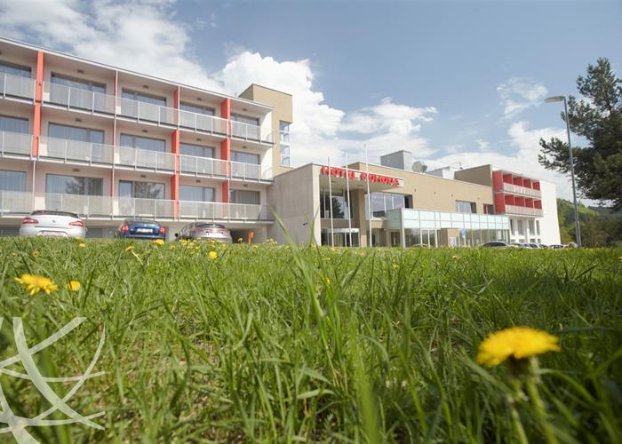 Luhačovice/Pozlovice - Wellness Hotel Pohoda, Relaxace s minerály, Sleva 17% do 15.1.2021