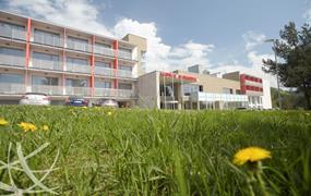 Luhačovice/Pozlovice - Wellness hotel Pohoda, Pohoda + Vitalita, Sleva 17% do 15.1.2021