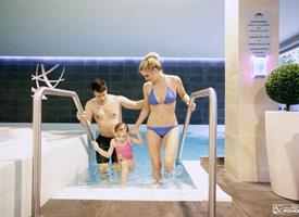 Luhačovice/Pozlovice - Wellness hotel Pohoda, Prodloužený Relax Víkend s 5 procedurami
