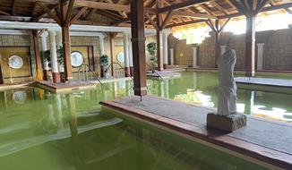 Podhájska - Bungalovy Energy I., termální bazén zdarma, prodej 2021