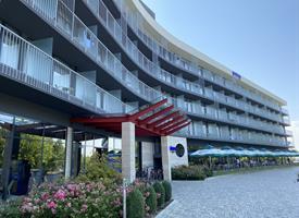 Zalakaros - Hotel Park Inn, 7 nocí, 7=6 celý rok, Polopenze, prodej 2021