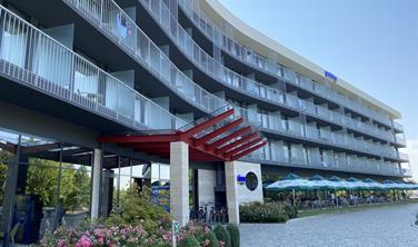 Zalakaros - Hotel Park Inn, 5 nocí, Polopenze, 5=4, prodej 2021