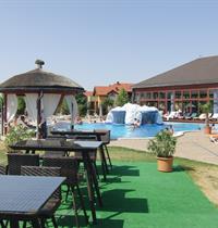 Bükfürdö - Greenfield Hotel Golf and Spa - Vlastní lázně, 6 nocí v akci 6=5, prodej 2021
