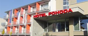 Luhačovice/Pozlovice - Wellness hotel Pohoda, Pohodové povzbuzení - NOVINKA