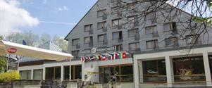 Mariánské lázně - Hotel Krakonoš, Rekreační pobyt na 3 noci