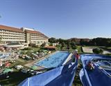 Tapolca - Hotel Pelion, 2 noci, bazény, sauny a léčivá jeskyně zdarma