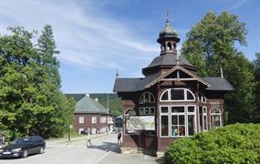 Horské lázně Karlova Studánka - Lázeňské domy a vily, Druhý dech v horských lázních