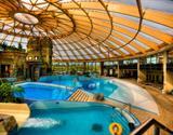 Budapešť - Hotel Aquaworld Resort Budapest, 2 noci, 5% sleva 1.Moment