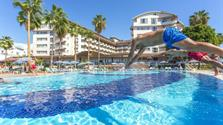 Lonicera World Hotel ****
