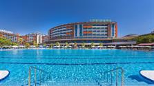 Lonicera Resort & Spa Hotel *****