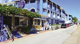 Penzion Blue Waves