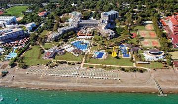 Hotel Crystal Tat Beach Golf Resort and Spa
