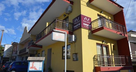 Villa Agali