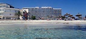 Aparthotel Playa Moreia