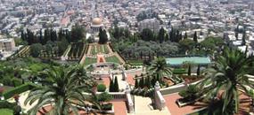 Izrael - klasický okruh