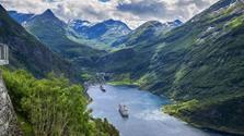 Za krásami Norska