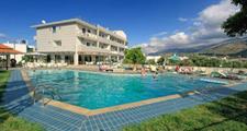 Hotel Hermes Malia