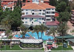 Hotel Sandy Beach (Super First Minute 2021)