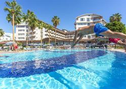Lonicera World Hotel (Super First Minute 2021)