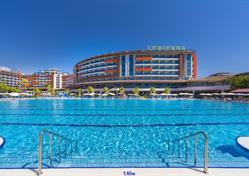 Lonicera Resort & Spa Hotel (Super First Minute 2021)