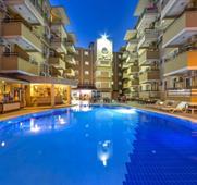 Hotel Kleopatra Ada (Super First Minute 2021)