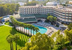 Armas Regency Resort (Super First Minute 2021)