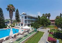 Hotel Altinkum Park (Super First Minute 2021)