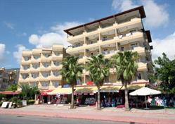 Hotel Kleopatra Ada Beach (Super First Minute 2021)