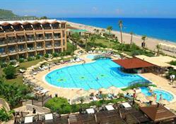 Hotel Armas Labada (Super First Minute 2021)