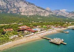 Crystal Flora Beach Hotel (Super First Minute 2021)