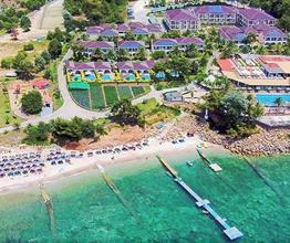 Alexandra Beach Thassos Spa Resort (Super First Minute 2021)