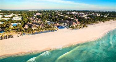 Hotel Occidental Allegro Playacar