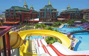Siam Elegance Hotel & Spa (letecky z Katowic)