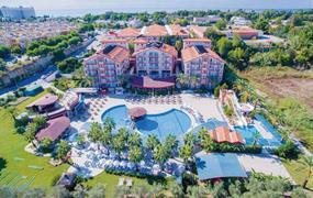 Hane Sun Hotel (letecky z Katowic)