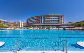 Lonicera Resort & Spa Hotel (letecky z Katowic)