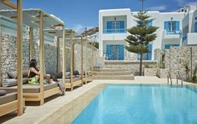 Kosmoplaz Beach Resort