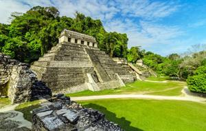 Mexiko - Yucatan