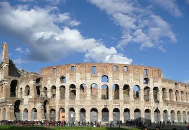 Jedinečný Řím + Vatikán