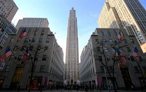 NewYork + Socha Svobody + Empire State Building + Times Square