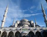 Istanbul – kouzlo orientu s českým průvodcem