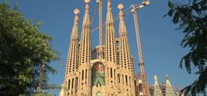 Barcelona + klášter Monserrat + stadion klubu FC Barcelona - Camp Nou ***
