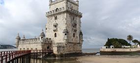 Lisabon + Sintra + Cabo de Roca