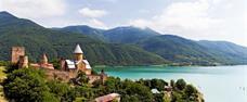 Gruzie a Arménie De Luxe - poznávací zájezd