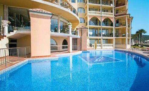 Hotel Andalusia/Atrium